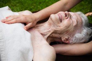 Geriatric Elder Care assage Healing Hands Alternative Holistic Healtcare Natural Medicine Center Lakeland Central Florida