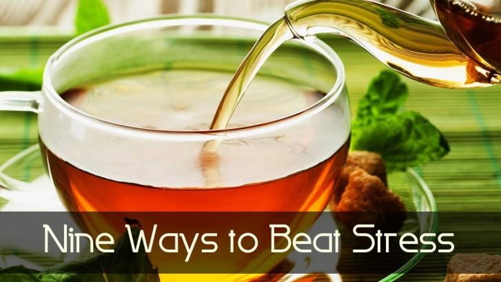 Beat Your Stress Hormone Nine Ways Natural Medicine Center Lakeland Central Florida