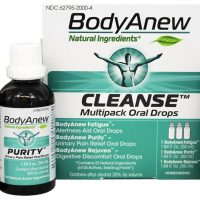 MediNatura BodyAnew Purity Cleans Oral Drops Multi Pack Count Holistic Homeopathic Natural Medicine Center Lakeland Central Florida 1