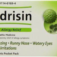Natural Allergy Relief MediNature Adrisin Homepathic Remedy Natural Medicine Center Lakeland Central Florida
