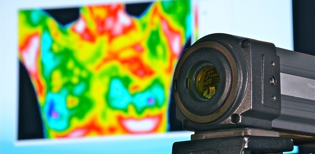 Medical Thermography Camera Holistic Healthcare Natural Medicine Center Lakeland Central Florida