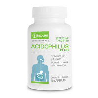 Probiotic Neo-Life Acidophilus Plus Gut Health Digestive Intestine Supplement Natural Medicine Center Lakeland Central Florida