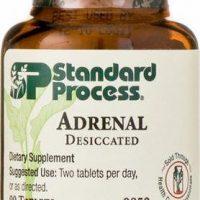 Standard Process Adrenal Desiccated Holistic Homeopathic Natural Medicine Center Lakeland Central Florida