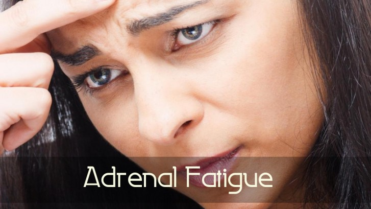 Adrenal Fatigue Chronic Acute Stress Response Blood Pressure Heart Rate Traffic Jam Work Related Stressors Natural Medicine Center Lakeland