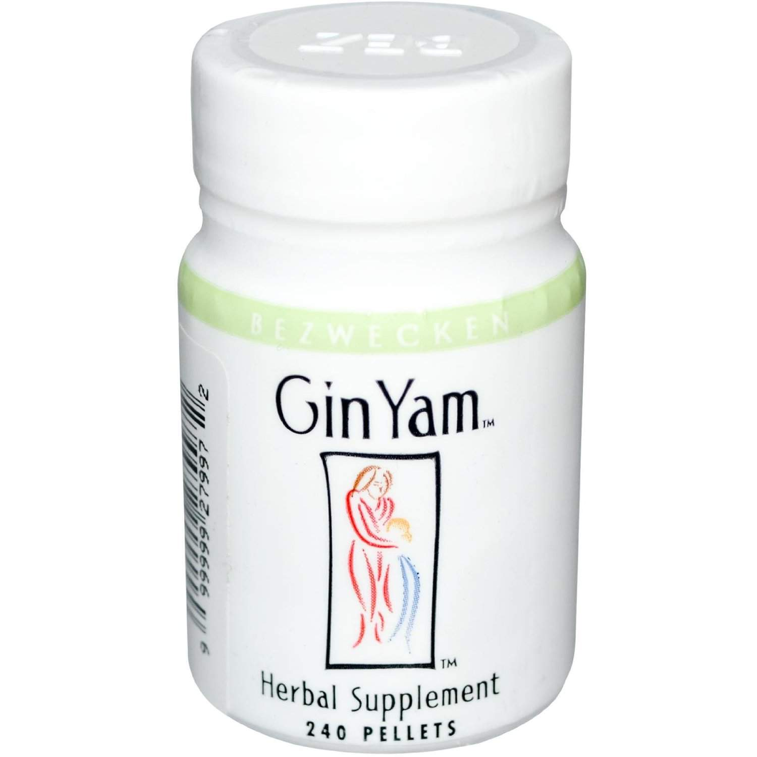 Bezwecken GinYam Menopausal Support Menopause Relief Night Sweats Hot Flashes Hormone Therapy Natural Medicine Center Lakeland Central Florida