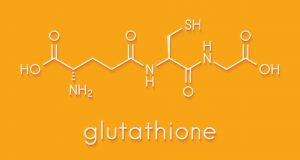 """Glutathione: """"The Mother of All Antioxidants"""" 1"""