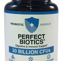 Probiotic From Probiotics America