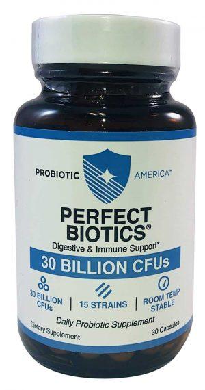 Probiotic From Probiotics America