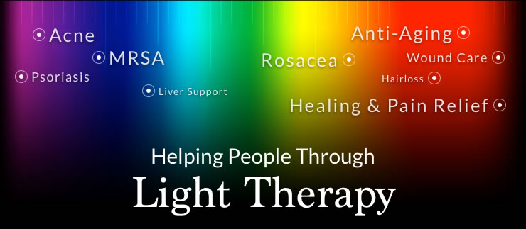 Light Therapy 1