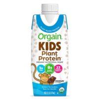 Natural Medicine of Lakeland | Shop | Orgain Kids Plant Protein